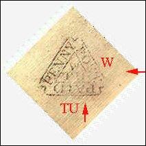 Postal mark