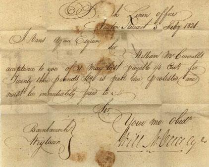 1843 in Scotland