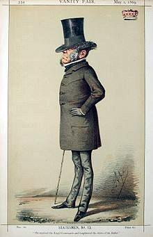 Viscount Sydney,1837